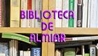 Biblioteca relato María José Martí López