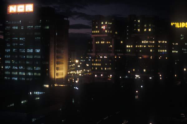 Demonios nocturnos