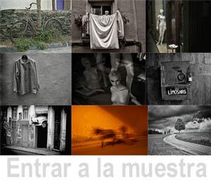 entrar exposición fotográfica Víctor López Ruiz