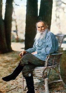 articulo Leon Tolstoy