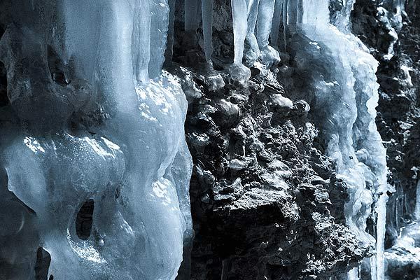 El miedo es frío