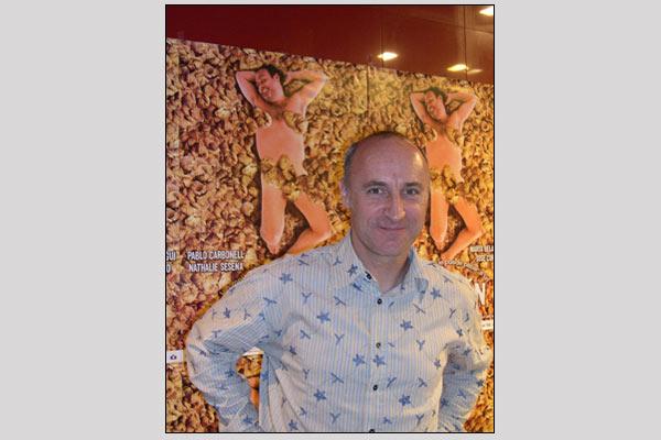 Entrevista a Paco Mir de Tricicle