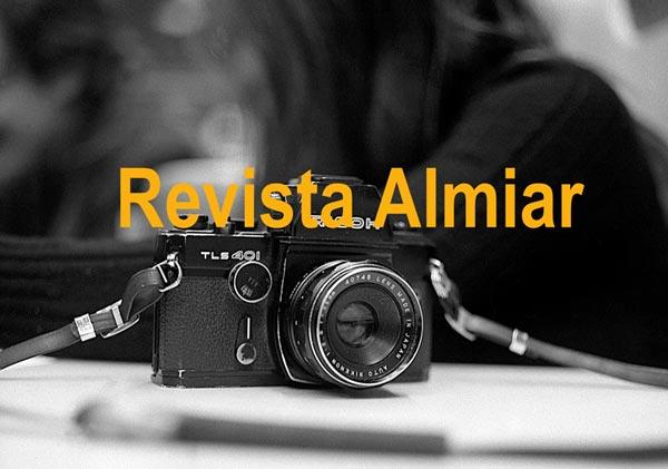 IV Muestra de fotografía Almiar