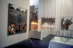museo pintura biennale venecia
