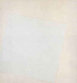 lienzo en blanco fondo gris