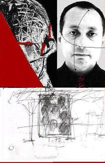 collage articulo arte galeria
