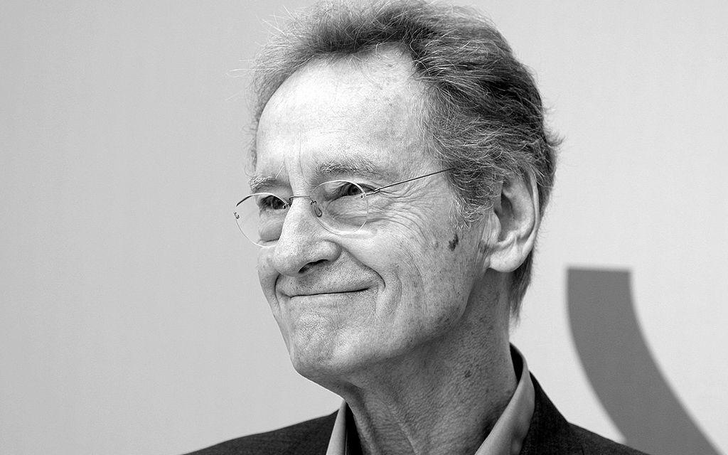 Bernhard Schlink reseña El lector