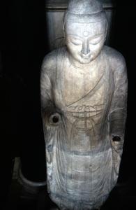 estatua asia