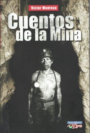 Tapa libro Cuentos de la Mina