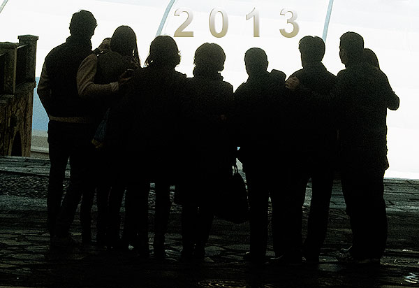 Cómo sobrevivir a 2013