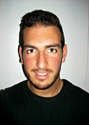 David Belmonte Rodríguez-Pascual