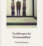 Tapa Cuentos violentos en alemán