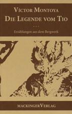 La leyenda de El Tío de la mina en alemán