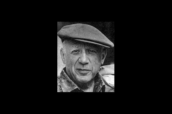La trasvaloración de Picasso (1.ª parte)