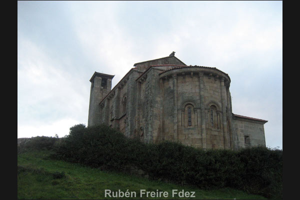 Románico en Ourense