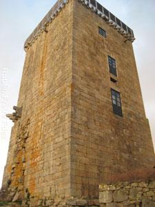 Celanova torre