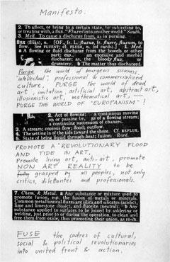 artículo arte conceptual