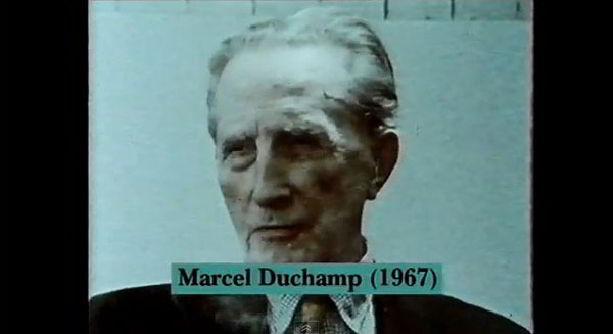 Arte conceptual y postconceptual; la idea como arte: Duchamp, Beuys, Cage y Fluxus (2.ª parte)