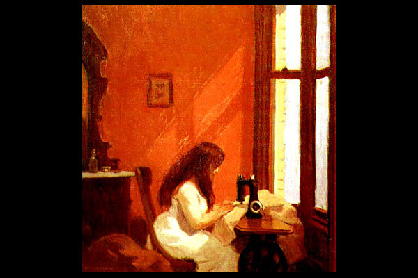 Edward Hopper: II. Sus conclusiones