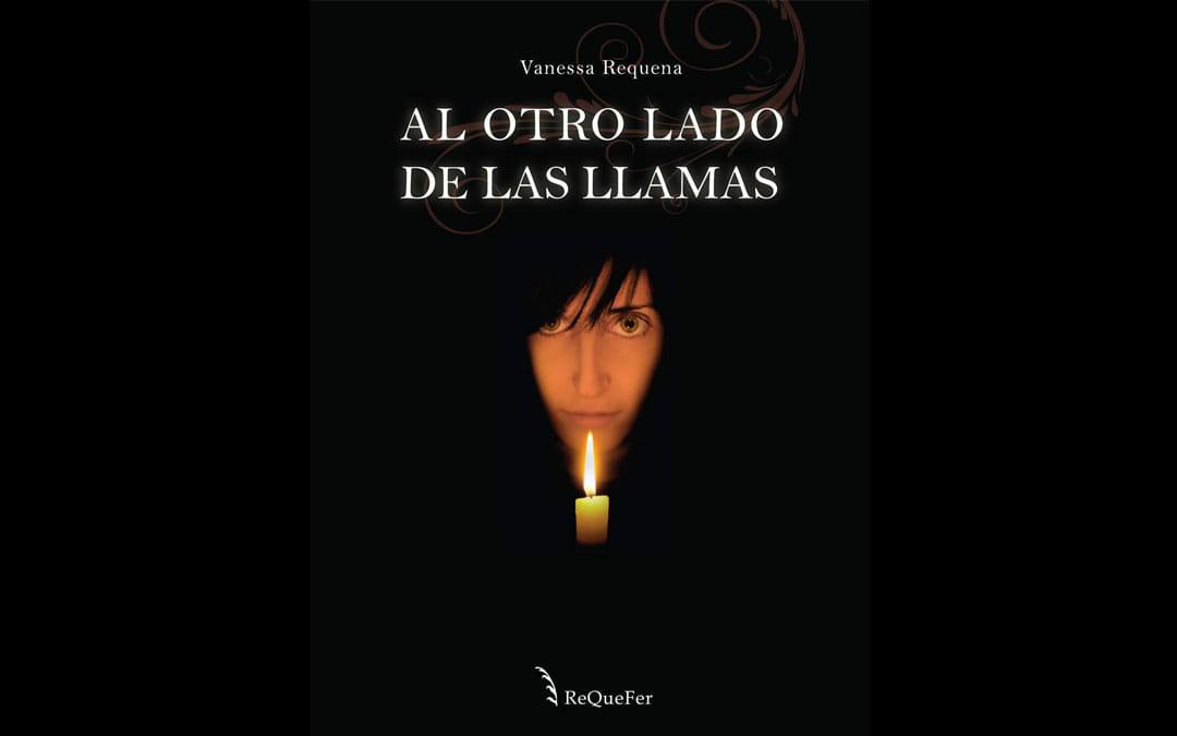 Reseña novela Vanessa Requena Fernández