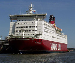 Ferry Viking