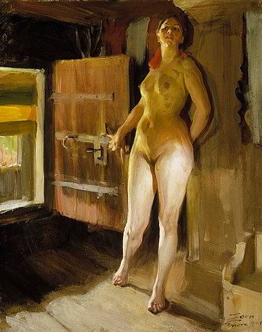 Girl in the Loft (1905)