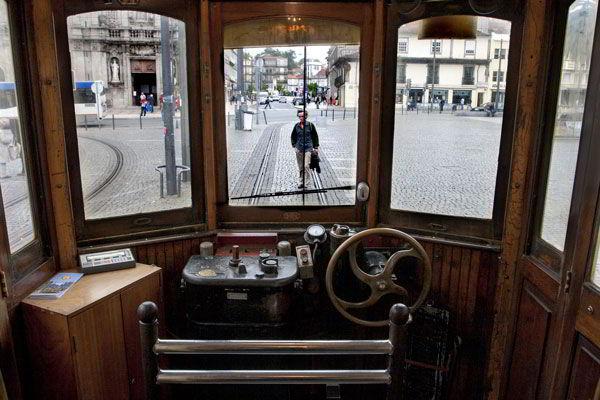 El dilema del tranvía