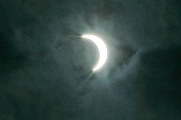 La eclipse del no ser en un mundo de dominadores