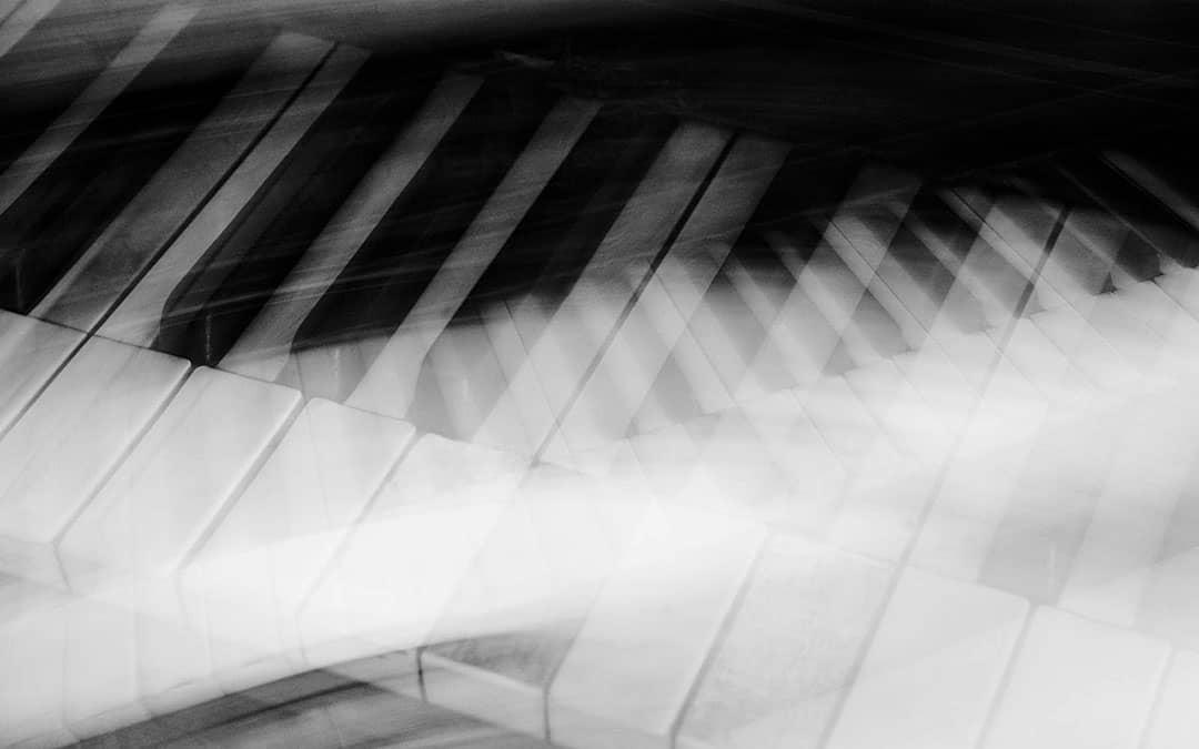 Relato El piano