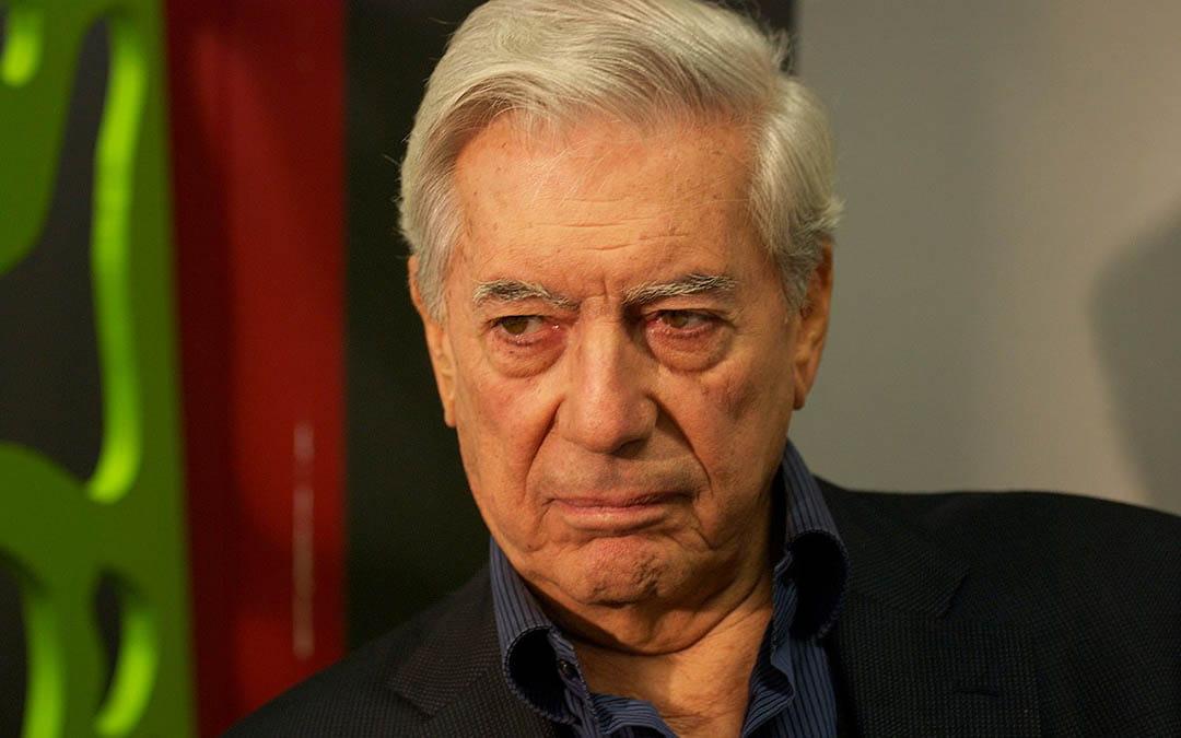 Mario Vargas Llosa: Bosquejo para una biografía