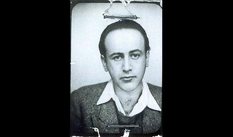 Poesía después de Auschwitz: «Todesfuge», de Paul Celan