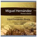 Portada poemario Miguel Hernández