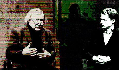 Sloterdijk: El retorno de la religión, la lucha de los monoteísmos históricos y el asedio a Jerusalén