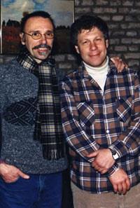 G. Lewin & R. Revagliatti