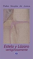 Portada Estela y Lázaro vertiginosamente