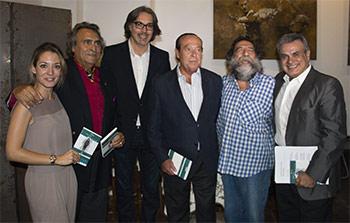 Curro Romero y amigos