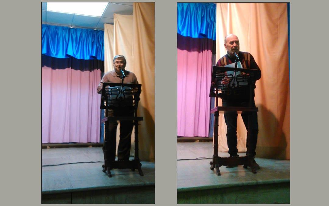 Fallo del VI Certamen Literario Ateneo Blasco Ibáñez