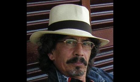 José Agudo