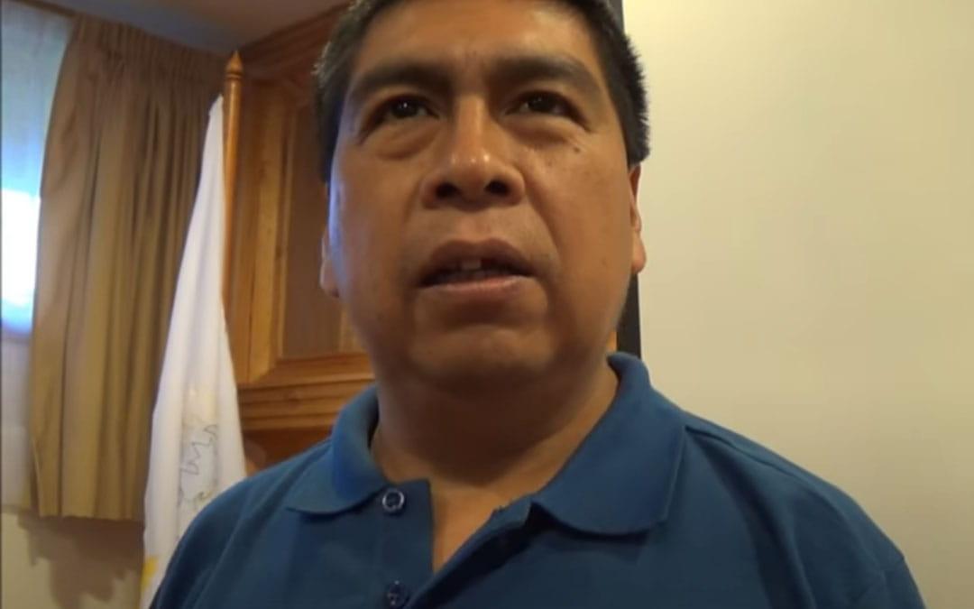 Leonel Lienlaf, poesía mapuche. Una mirada poscolonial