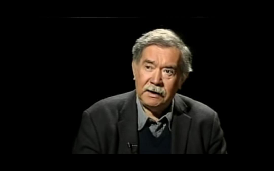 Raúl Ruiz: La recta provincia y la invención de Chile