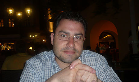 David Acebes Sampedro, un poeta providenzal