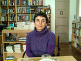 Silvia Rodríguez Bravo
