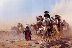 Napoleón en el norte de África