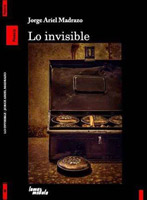 Poemario Lo invisible
