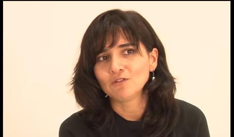 Alma Karla Sandoval Arizabalo