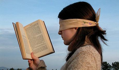 Tres puntos sobre la lectura, los libros y los poemas