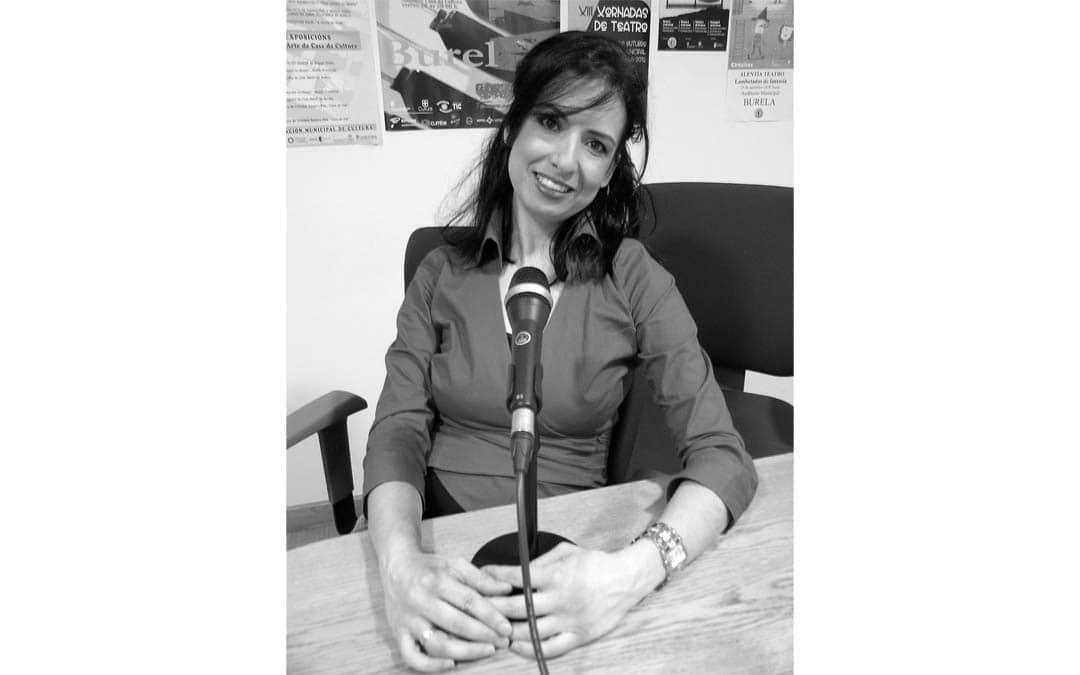 Entrevista Patricia Calvo Beltrán