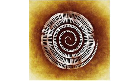 El pianista de cartón (El Tato Piano)