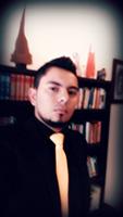 Caleb David Saldaña Medina