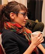 Irene Vera de la Fuente